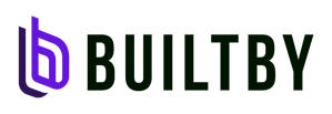 builtby - logo