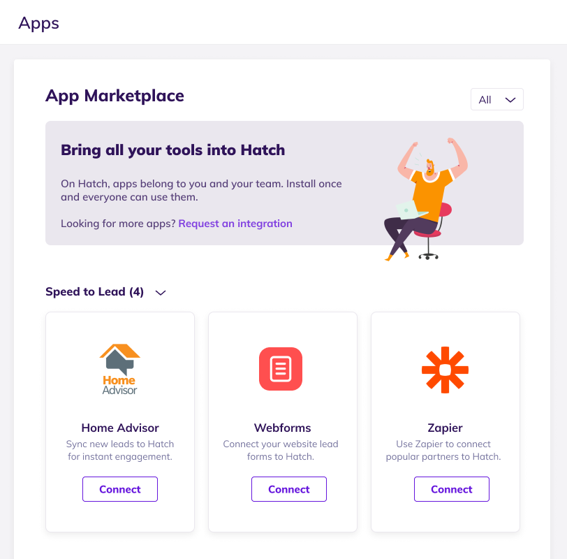 App - Multiple HAs