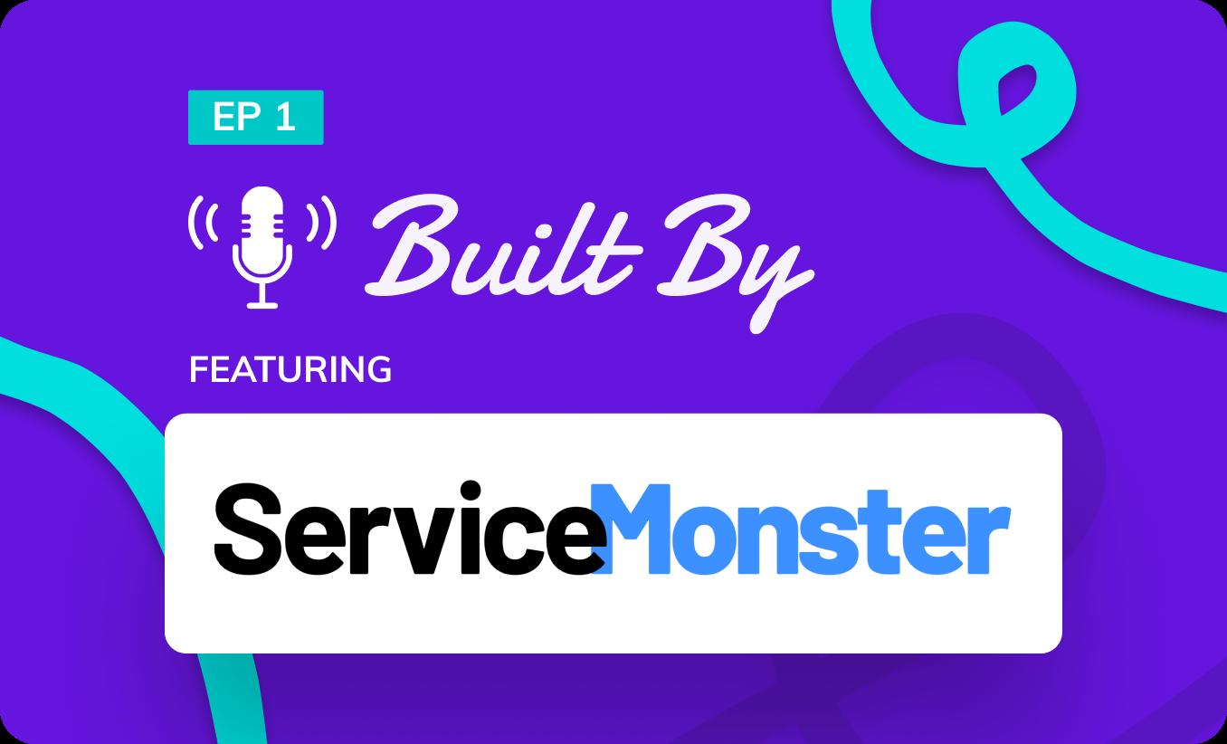 Blogging ft. ServiceMonster