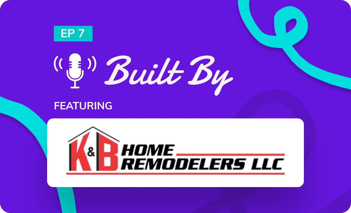 Running Virtual Appointments ft. K&B Home Remodelers