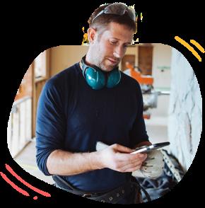 Hatch | The Messaging Platform for Home Improvement