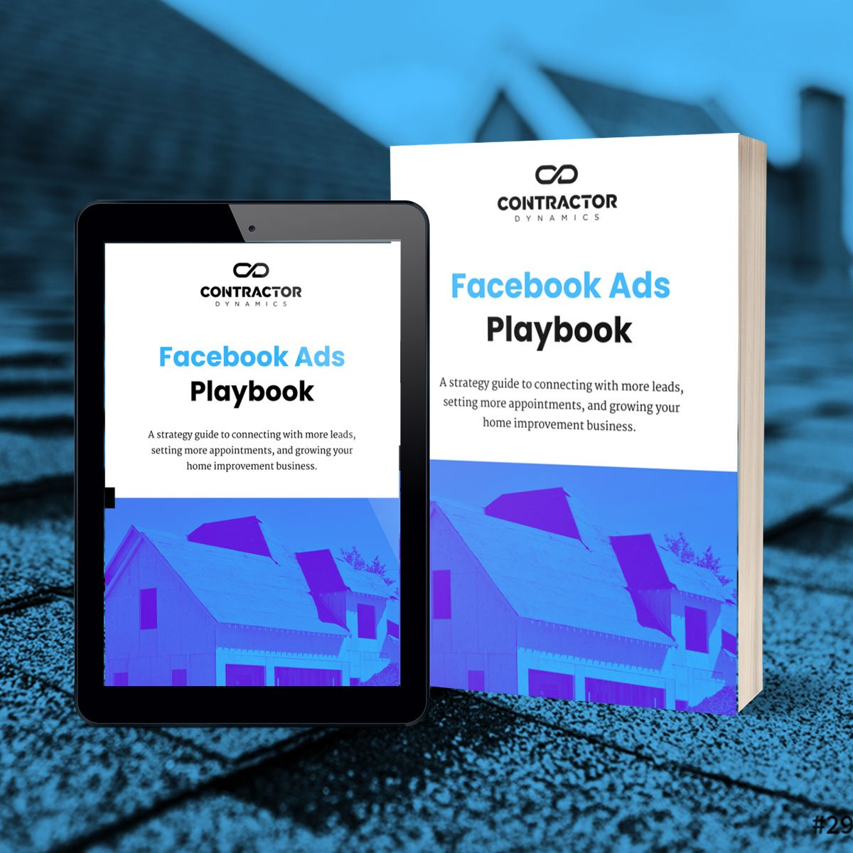 Facebook Ads: The Playbook