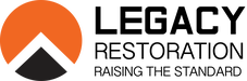 legacy restoration logo